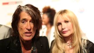 Interview with Joe Perry