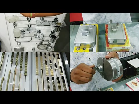 Hardware Accessories Wholesaler Amp Wholesale Dealers In India