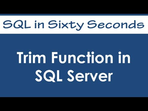 SQL SERVER -  T-SQL Script to Insert Carriage Return and New Line Feed in Code 0