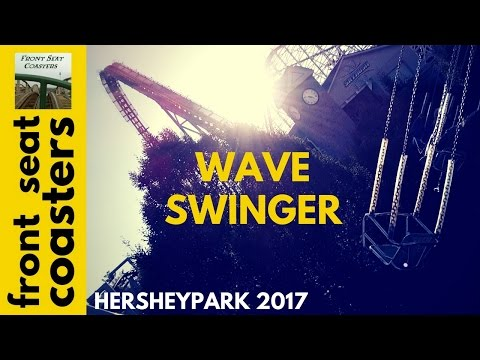 Wave Swinger