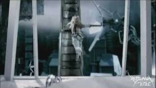 Ruslana Wild Energy (Official video) (English version) (2008)