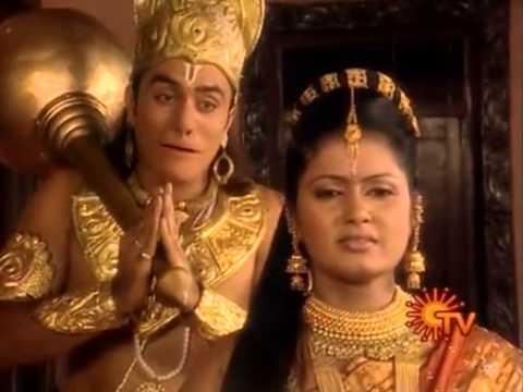 Sun tv ramayanam episode 52