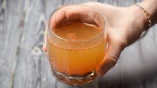 Рецепт ЖИРОСЖИГАЮЩЕГО напитка для БЫСТРОГО ПОХУДЕНИЯ ✔Результат вас приятно удивит!