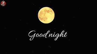 Good Night - Rising Moon Status || New Good Night Whatsapp Status & Quotes Animation Video ||