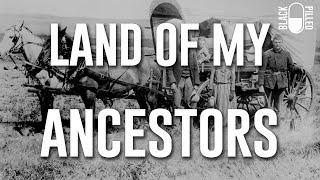 The Land of my Ancestors
