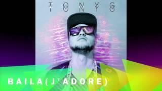 FIRST LISTEN- Baila (J'adore) -TonyG