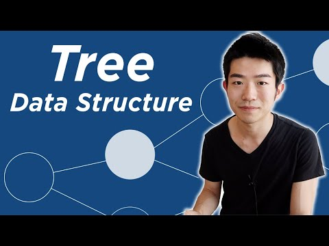Introduction to Trees (Data Structures & Algorithms #9)