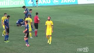GYIRMÓT FC GYŐR – SZEGED-CSANÁD GROSICS 0-0