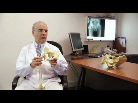 Cincoenrama y osteocondrosis