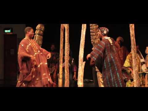 Iyalode of Eti - Documentary