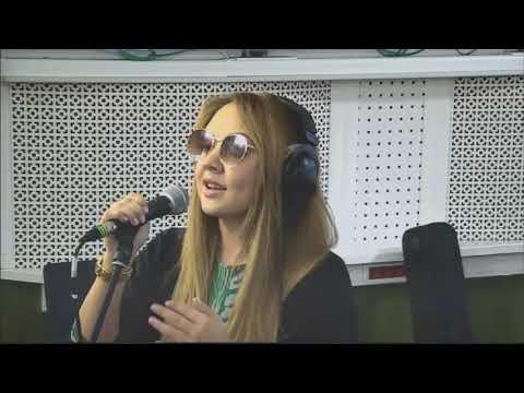МакSим - На двоих, Отпускаю (Эфир на радио Русский Хит, 08.09.17)
