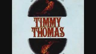 Timmy Thomas - Cold Cold People