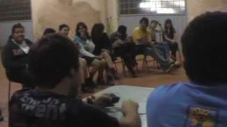 preview picture of video 'Teatro Juvenil en Caazapa.mov'