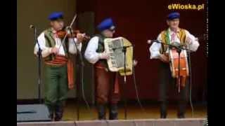 preview picture of video 'Kapela Jana Wochniaka -  XIV Mazowiecki Przegląd Folkloru,  54. Dni Kolbergowskie'