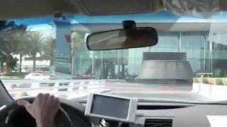Inna - Left Right [HD] (Burj Al Arab 2010 Official Video)