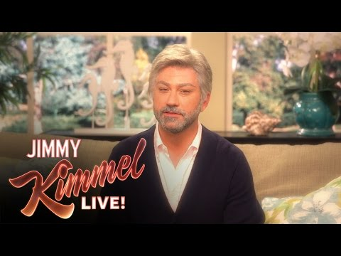 Future Jimmy Kimmel for Zero Balance Financial