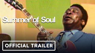 Trailer for Summer of Soul