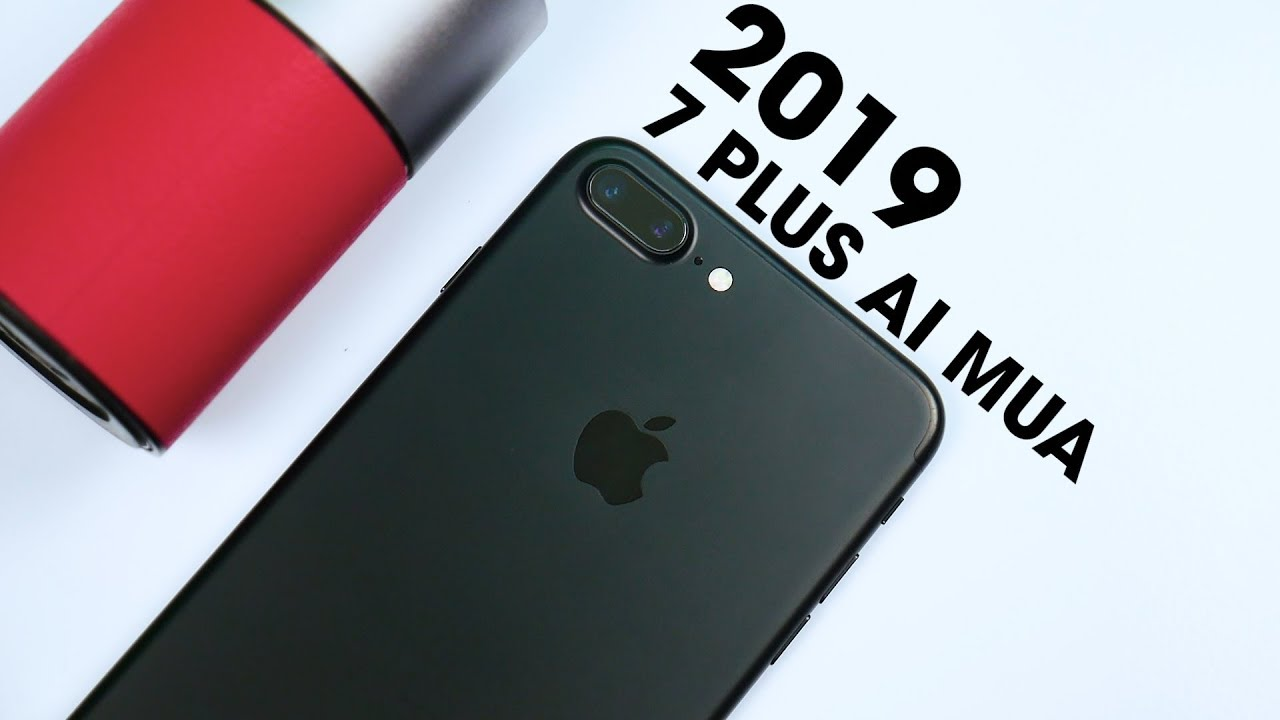 IPHONE 7 PLUS PREIS 2019