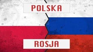 Polska Vs Rosja   Dawid I Goliat? Porównanie Militarne 2018