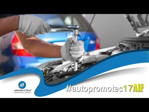 Autopromotec presenta le officine meccaniche del futuro