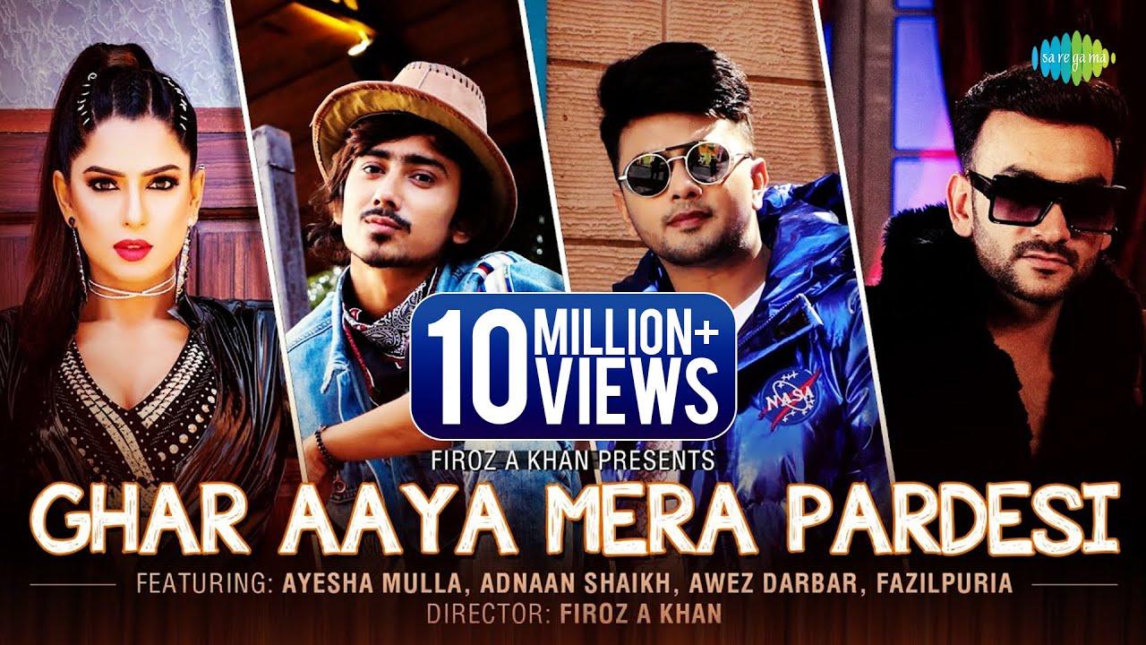 Har Aaya Mera Pardesi Lyrics in Hindi | Har Aaya Mera Pardesi Lyrics English,Har Aaya Mera Pardesi Lyrics in Hindi , Har Aaya Mera Pardesi Lyrics English
