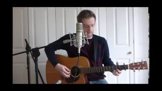 You are so beautiful - Joe Cocker cover by John Rockliffe