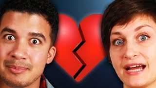 """People Share Awkward """"I Love You"""" Stories thumbnail"""