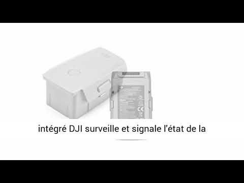 DJI Mavic Air 2 - Batterie de Vol intelligente, Temps de Vol max. 34 Minutes, Système intelligent