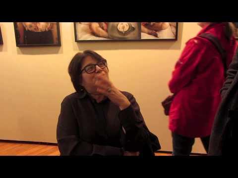 Vidéo de Francoise Huguier