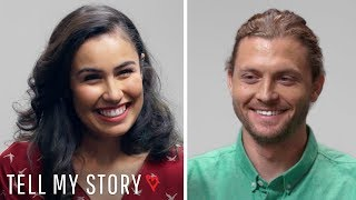 Video Do You Keep Secrets From Your Partner? | Tell My Story MP3, 3GP, MP4, WEBM, AVI, FLV September 2019