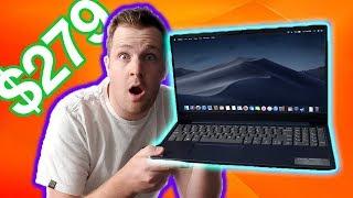 The $279 MacBook Air KILLER!