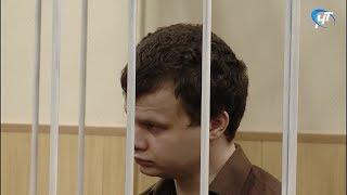 В суде началось рассмотрение дела 23-летнего жителя Валдая, обвиняемого в убийстве и каннибализме