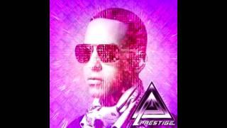 Daddy Yankee - Perros Salvajes - Prestige - 01