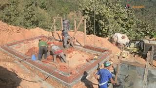 यसरी ठडिँदै छ सिन्धुपाल्चोक (भिडियो)