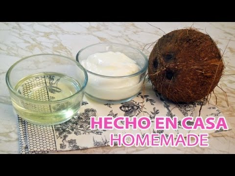 how to make a coconut oil enema