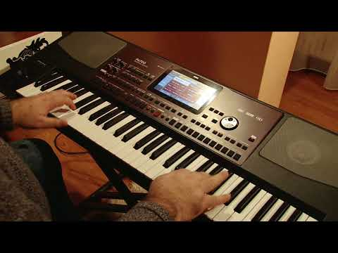 Download Demo Korg Pa 700 Set Universal Video 3GP Mp4 FLV HD