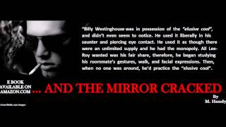 And   The Mirror Cracked Book Trailer