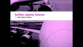 Further Seems Forever - New Year's Project