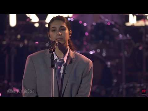 Alessia Cara - Out Of Love (Live @ IHeartRadio Album Release Party) - Alessia Cara Brasil