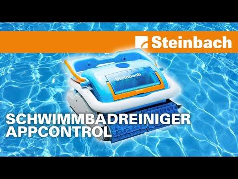 Erklärungsvideo zu Schwimmbadreiniger APPcontrol