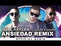 Yoi Carrera - Ansiedad (Remix) (feat. Golpe A Golpe) - Youtube