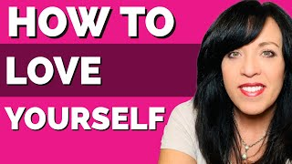 HOW TO STOP HATING YOURSELF ❤️ AND FIND EMOTIONAL And SPIRITUAL FREEDOM
