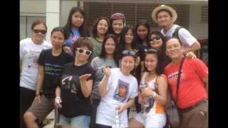 """Charice - You Raise Me Up""""The Way We Were""""AJC"""