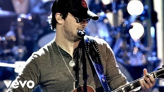 Eric Church - Over When It's Over (Official Music Video)