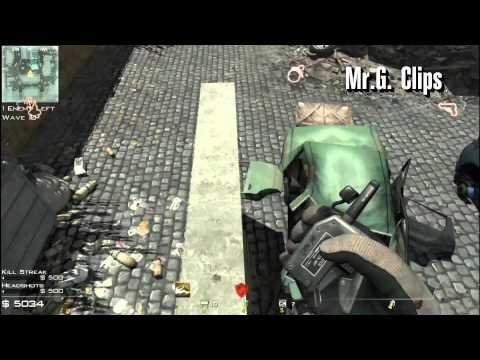 THE BEST SURVIVAL STRATEGY GUIDES! :D :: Call of Duty