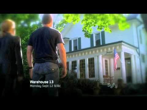 Warehouse 13 3.09 (Preview)