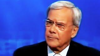 Bernie Bro Brokaw Calls Out Biden Corruption In 2008