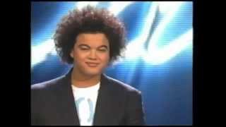 Guy Sebastian - American Idol 2004 - Angels Brought Me Here