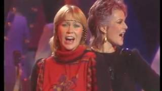 ABBA - Show Express 1982 - The Day Before You Came, Cassandra, Under Attack