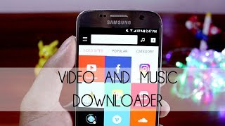 Best  And Music Downloader App For You Android 2019!!!🔥